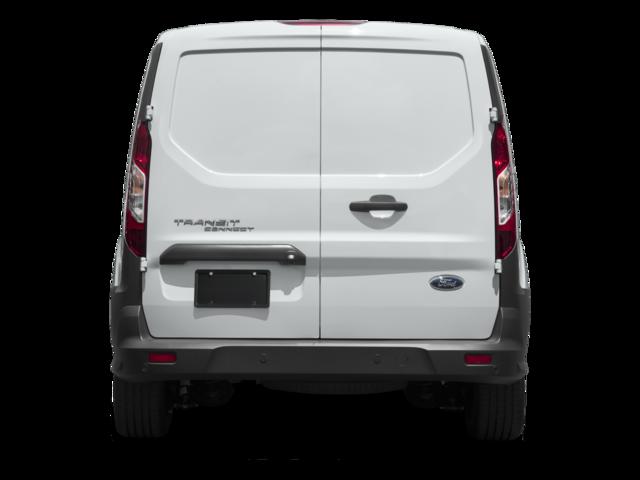 Ford Transit Connect Van  2018