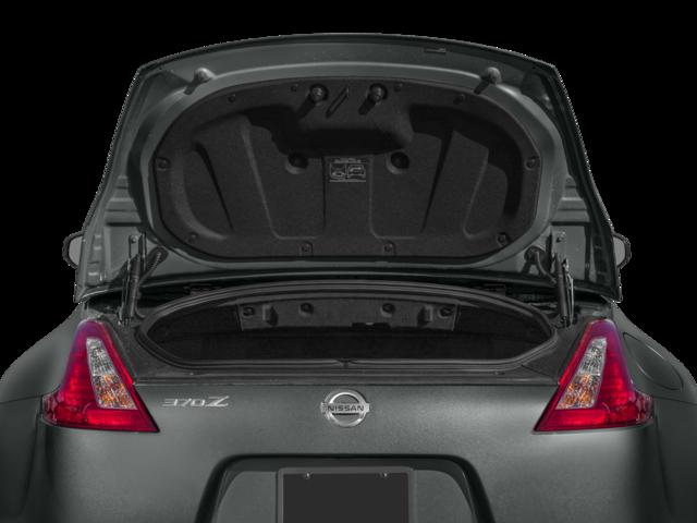 2017 Nissan 370Z Convertible _ Cabriolet