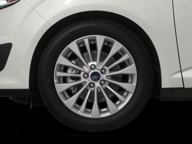Ford C_Max Energi  2017