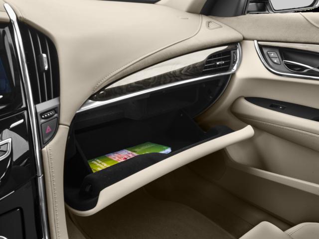 2017 Cadillac ATS_Sedan