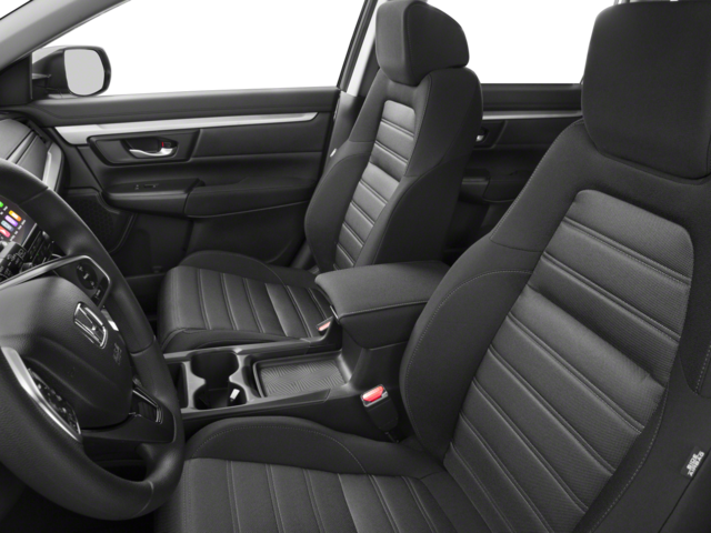 Honda CR_V  2017
