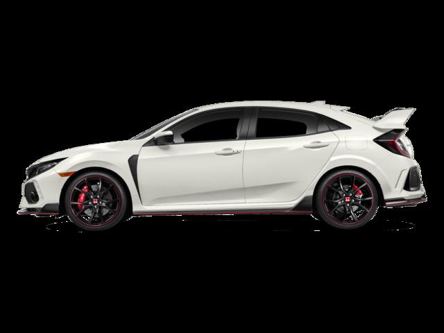 Honda Civic_Type_R  2017