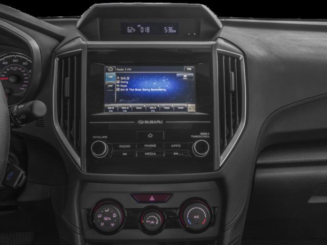 Subaru Impreza_Hatchback  2017