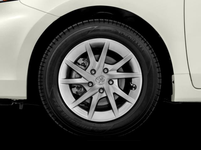 2017 Toyota Prius_v