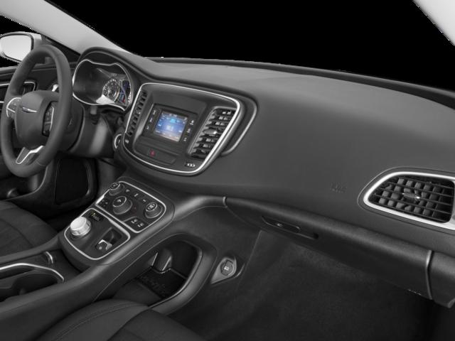 2017 Chrysler 200