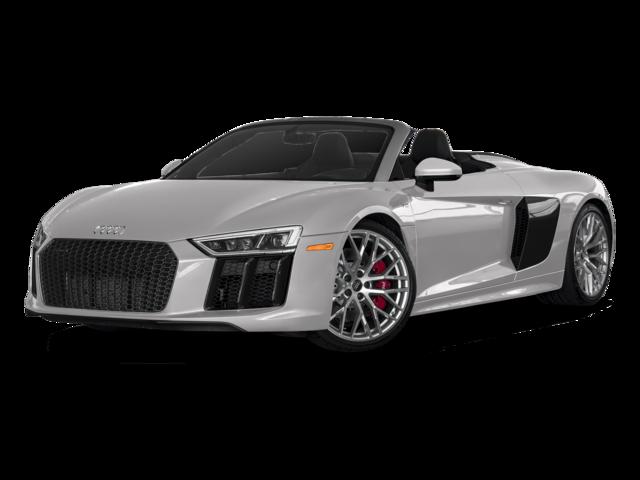 2017 Audi R8_Convertible___Cabriolet
