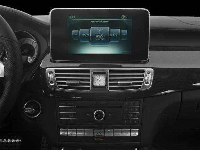 2017 Mercedes_Benz CLS
