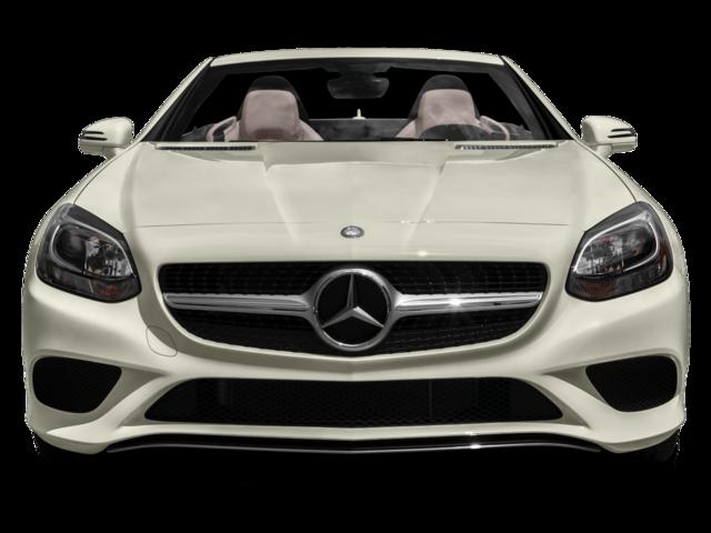 2017 Mercedes_Benz SLC