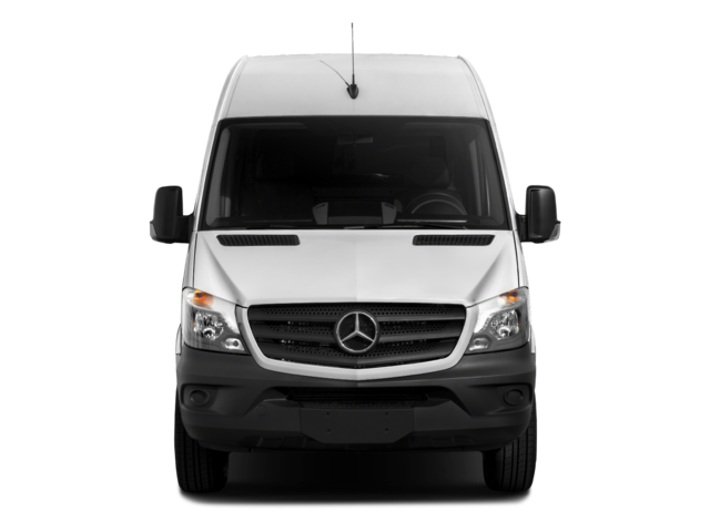 2017 Mercedes_Benz Sprinter_Cargo_Vans