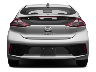 Hyundai IONIQ_Electric_Plus  2018