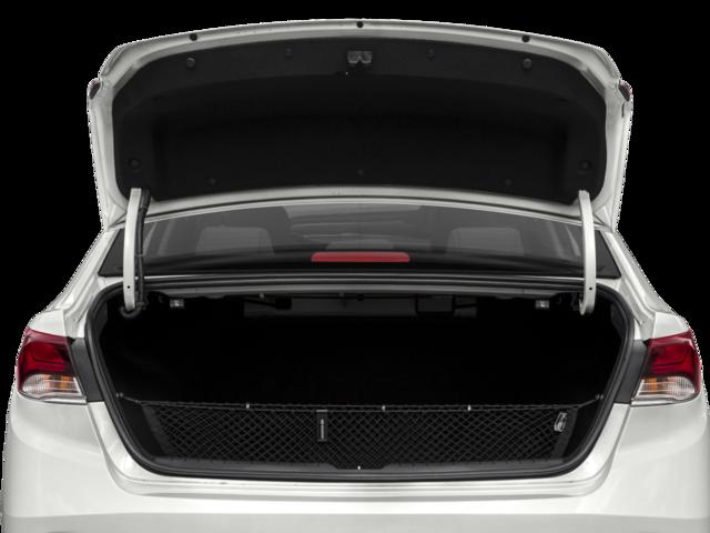 Hyundai Sonata  2018