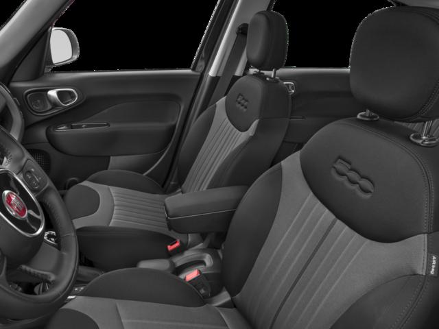 FIAT 500L 2017