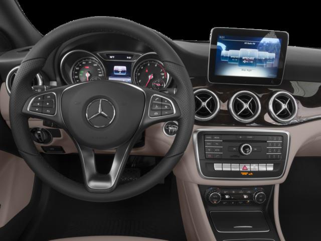 2018 Mercedes_Benz CLA