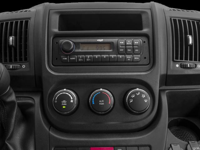 2017 Ram ProMaster