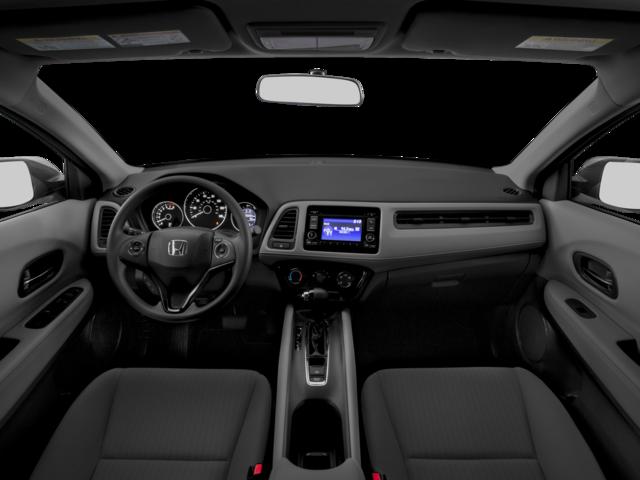 2017 Honda HR_V