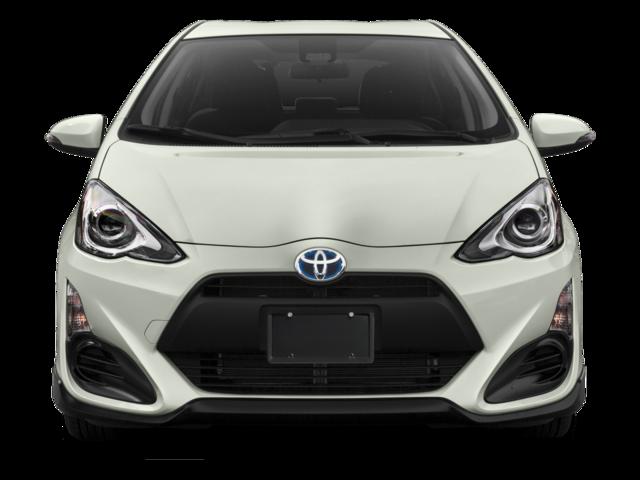 Toyota Prius_c  2017