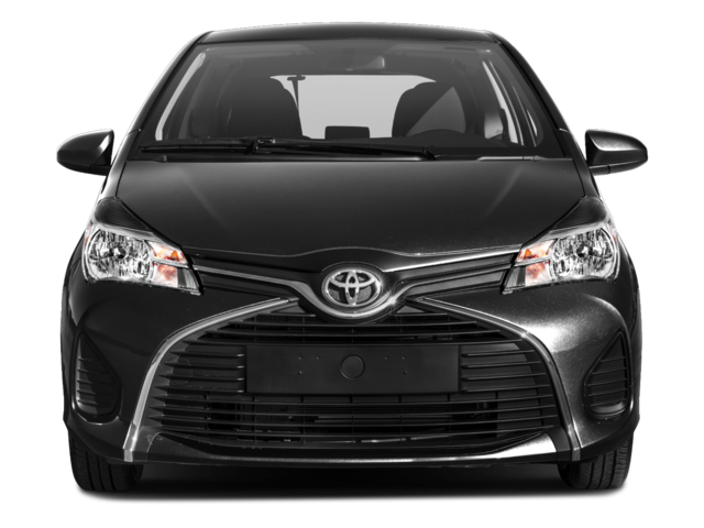 Toyota Yaris_Hatchback  2017