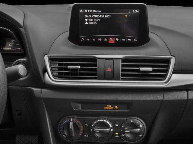 Mazda Mazda3 2017