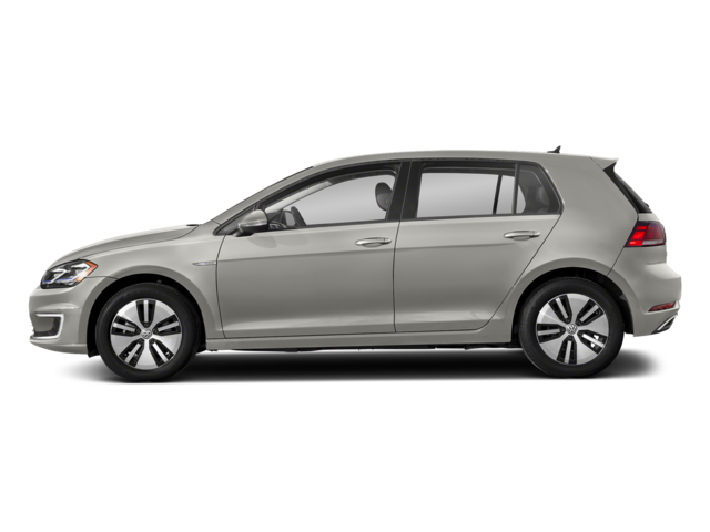 2017 Volkswagen e_Golf