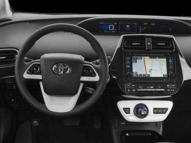 Toyota Prius_Prime  2017