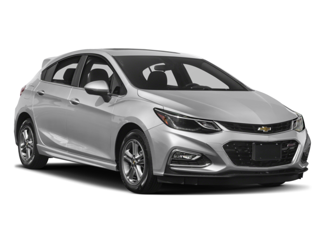 2017 Chevrolet Cruze_Hatchback