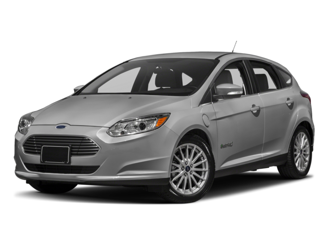 Ford Focus_Electric  2017