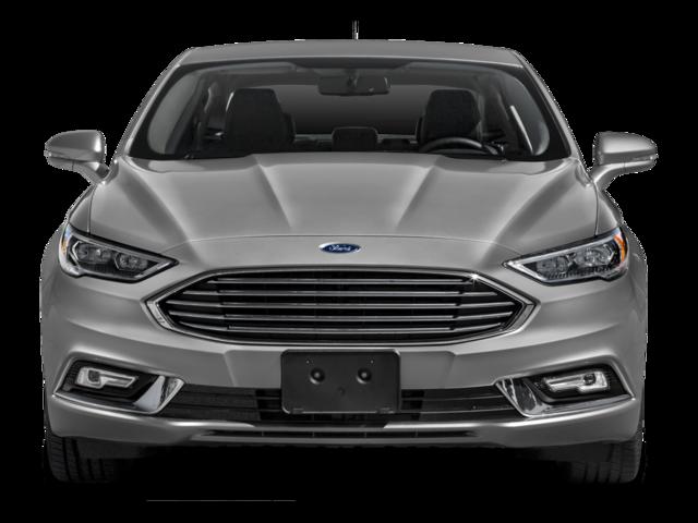 Ford Fusion_Energi  2017