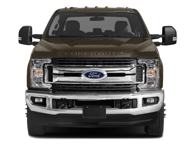Ford Super_Duty_F_350_DRW  2017