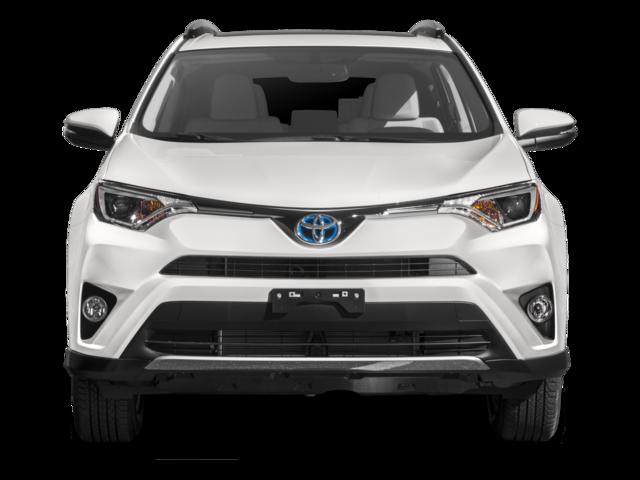 Toyota RAV4_Hybrid  2017