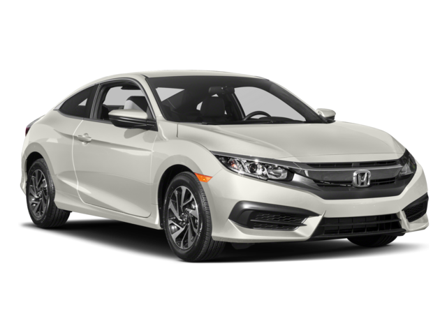 Honda Civic_Coupe  2017