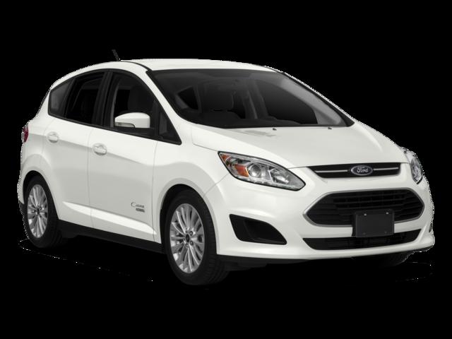 Ford C_Max_Energi  2017