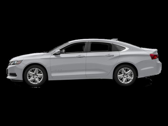 Chevrolet Impala  2017