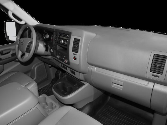 Nissan NV_Cargo  2017