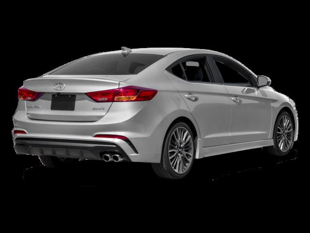 Hyundai Elantra_Sport  2017