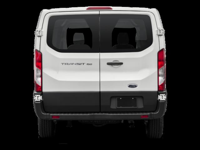 2017 Ford Transit_Cargo_Van