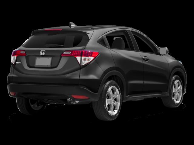 Honda HR_V  2017