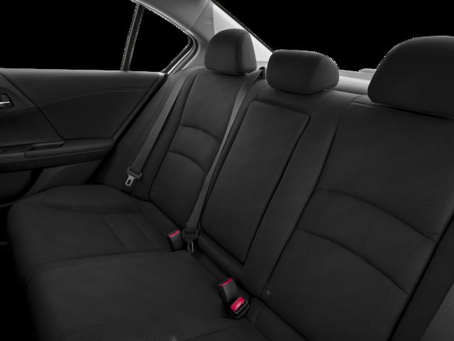 Honda Accord_Hybrid  2017