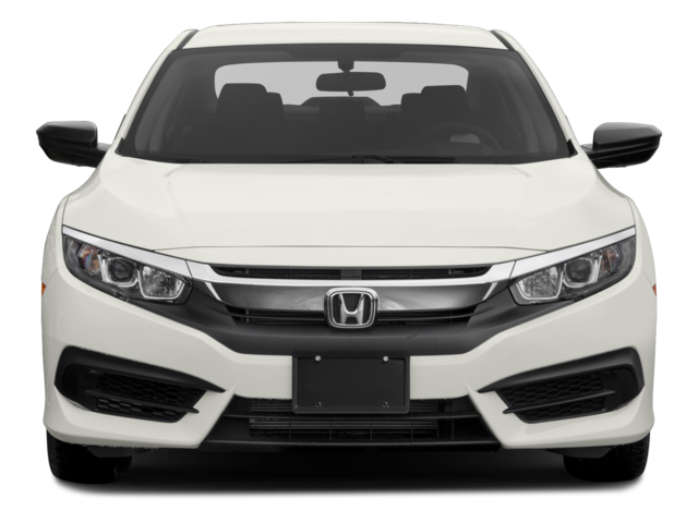 Honda Civic_Sedan  2017