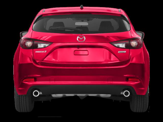 2017 Mazda Mazda3_Hatchback