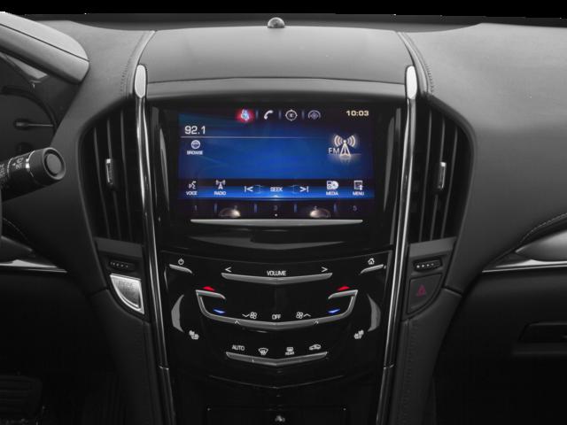 2017 Cadillac ATS_Coupe