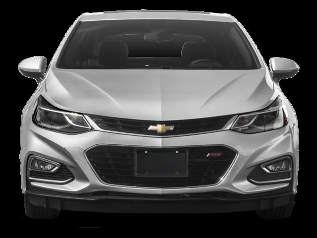 2017 Chevrolet Cruze_Hatchback