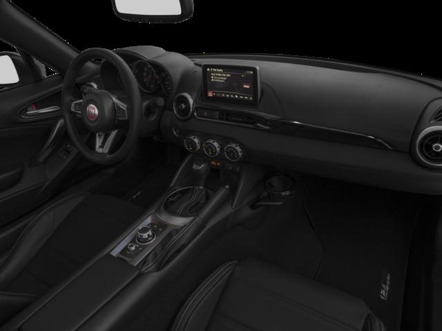 2018 FIAT 124_Spider
