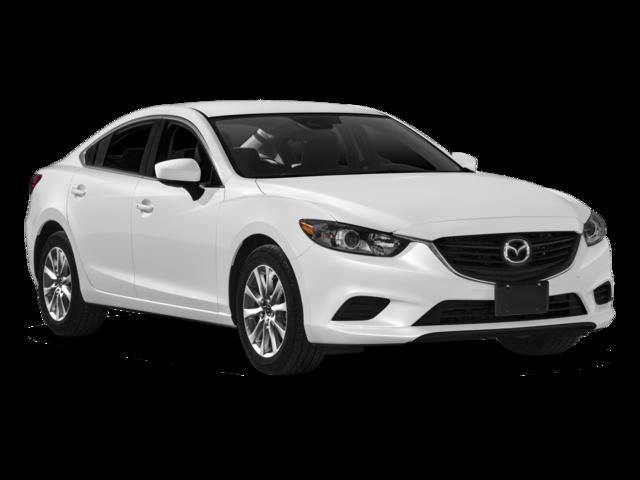 Mazda Mazda6 2017