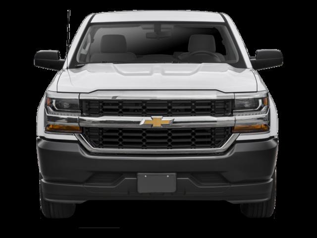 Chevrolet Silverado_1500  2018