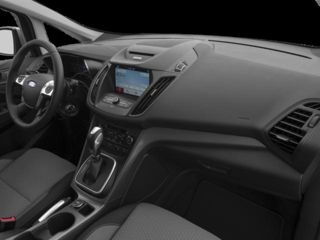 2017 Ford C_Max Hybrid