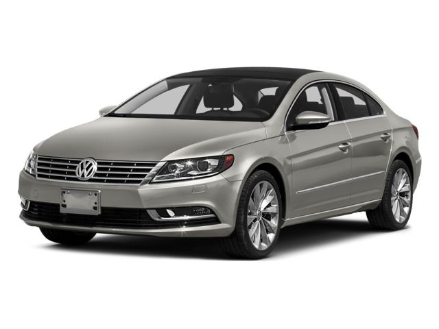Volkswagen CC 2017