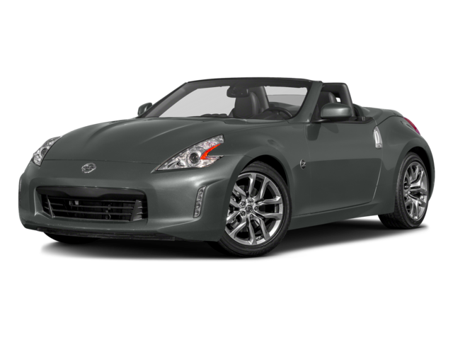Nissan 370Z Convertible - Cabriolet 2017
