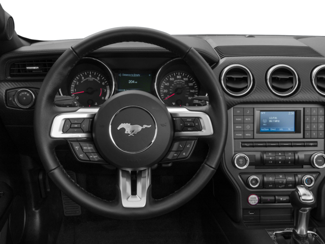 Ford Mustang Convertible _ Cabriolet  2017
