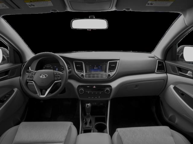 2018 Hyundai Tucson