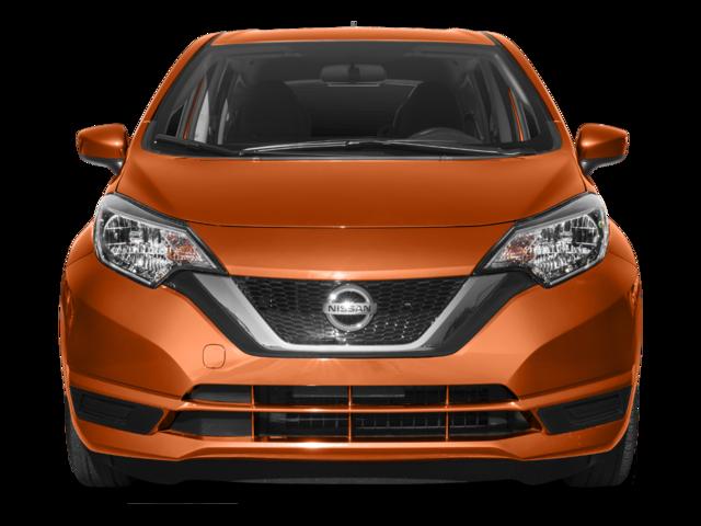 Nissan Versa_Note  2018